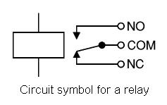 No Nc Switch Symbol additionally Relay Contact Types besides 14026 155 besides Nci Wiring Diagram also S Contactor Coil Wiring Diagram. on double pole switch wiring